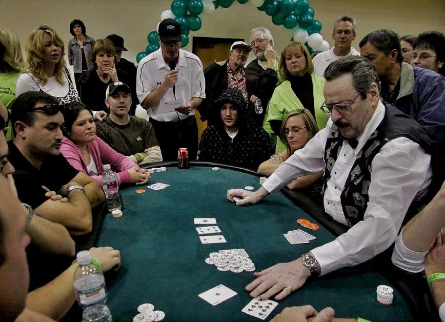Ny gambling online