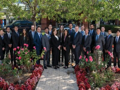 Los Robles residency program welcomes first class of MDs
