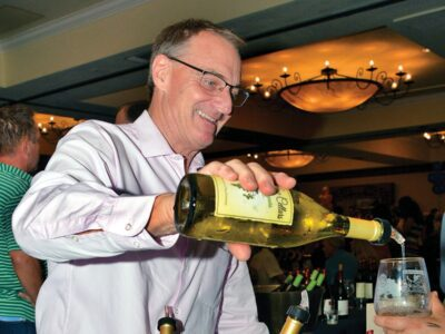 Pour on the fun at Rotary's wine/beer fest