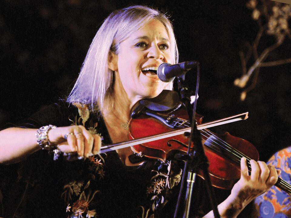 Western swing trio heats up Stagecoach Inn's 'After Dark' series